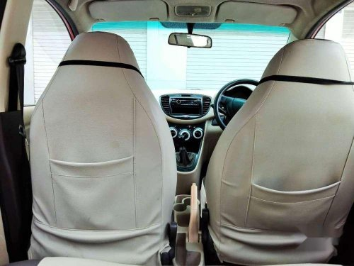 Used Hyundai i10 2010 MT for sale in Vadodara