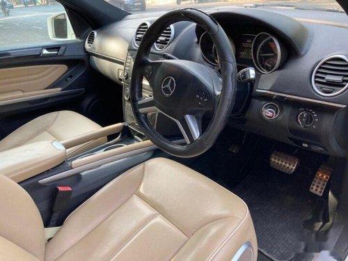 Mercedes Benz M Class ML 350 4Matic 2011 AT in New Delhi