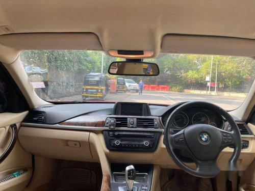 Used BMW 3 Series 320d 2012 AT for sale in Mumbai