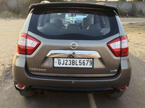 Used Nissan Terrano 2016 MT for sale in Vadodara