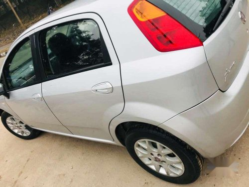 Used 2012 Fiat Punto MT for sale in Chandigarh
