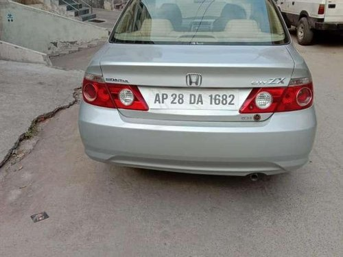 Used Honda City 2008 AT for sale in Hyderabad