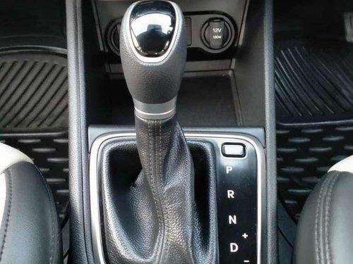 Hyundai Verna VTVT 1.6 EX, 2017, AT for sale in Mumbai