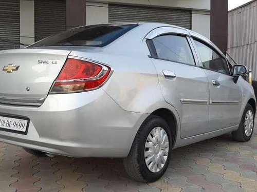 Used Chevrolet Sail 1.2 LT ABS 2015 MT in Chandigarh