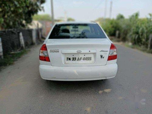 Hyundai Accent CRDI 2005 MT in Coimbatore
