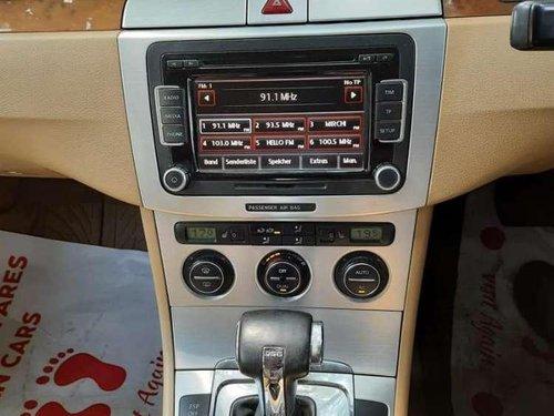 Used Volkswagen Passat 2009 MT for sale in Coimbatore