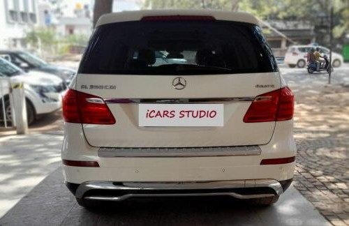 Used Mercedes Benz GL-Class 2014 AT in Bangalore