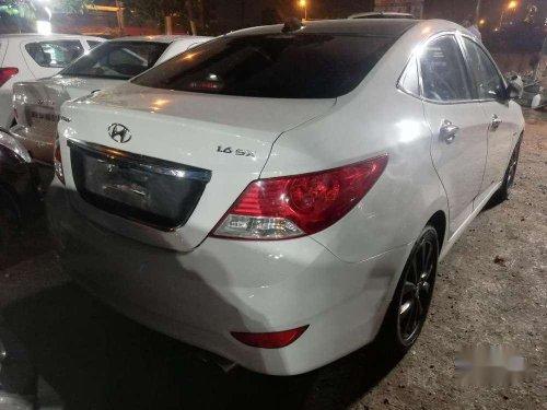 Hyundai Verna 1.6 CRDi SX, 2014, MT in Mira Road