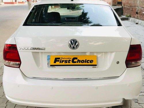 Used 2010 Volkswagen Vento MT for sale in Bathinda