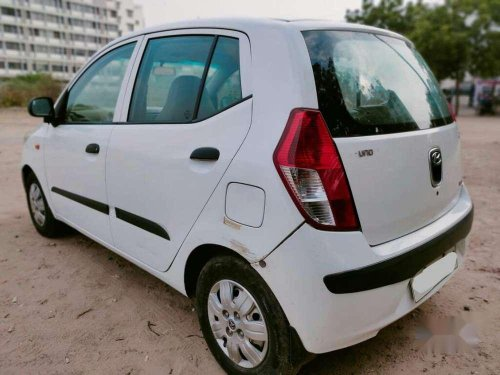 Hyundai i10 Era 2008 MT for sale in Ahmedabad -2
