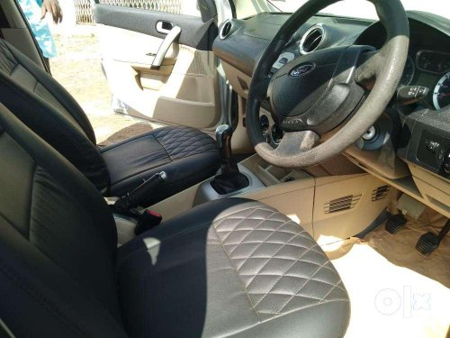 Used 2012 Ford Fiesta MT for sale in Cuddalore