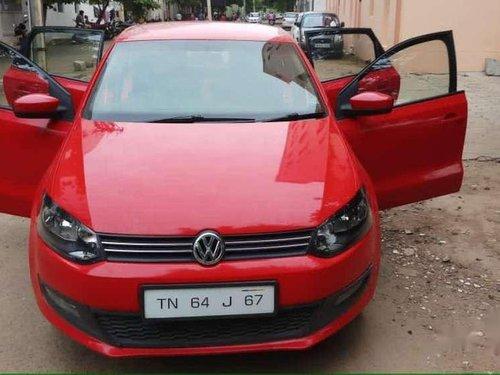 Used Volkswagen Polo 2014 MT for sale in Madurai