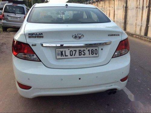 Used 2011 Hyundai Verna MT for sale in Thiruvananthapuram