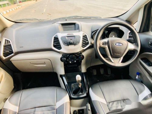 Used Ford EcoSport 2016 MT for sale in Anand
