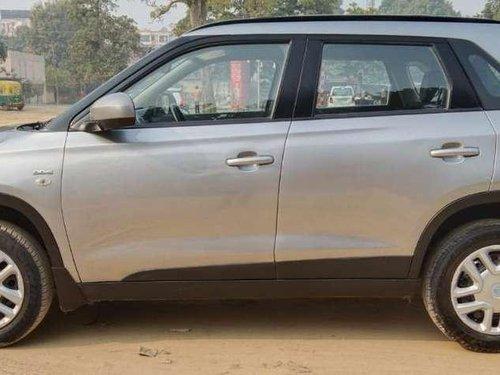 Maruti Suzuki Vitara Brezza VDi 2017 MT for sale in Kanpur