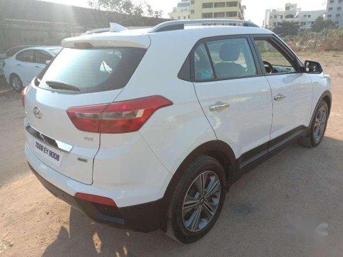 2017 Hyundai Creta 1.6 SX AT for sale in Hyderabad