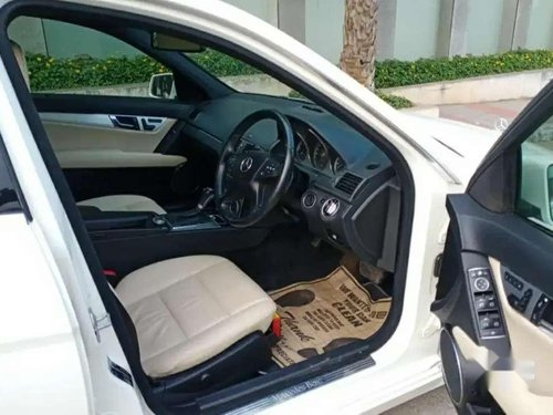 Mercedes-Benz C-Class 250 CDI, 2010, AT for sale in Pune