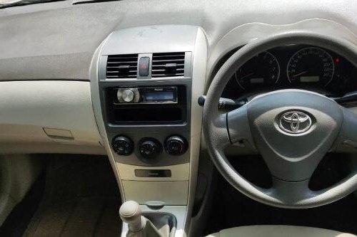Used Toyota Corolla Altis 2009 MT for sale in Bangalore