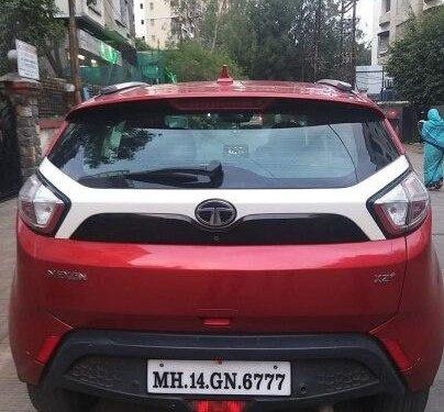 Used Tata Nexon 1.5 Revotorq XZ Plus 2017 MT in Pune
