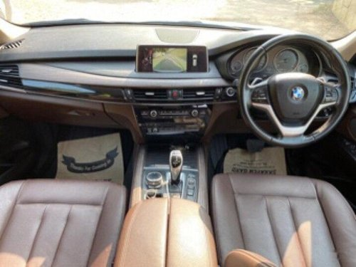 2014 BMW X5 xDrive 30d Design Pure Experience AT in New Delhi