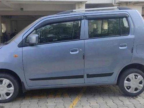 Used 2016 Maruti Suzuki Wagon R VXi AT in Chennai