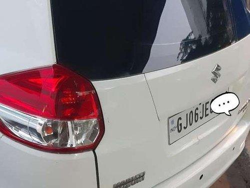 Used 2015 Maruti Suzuki Ertiga MT for sale in Vadodara