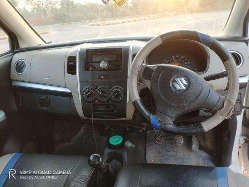 Used Maruti Suzuki Wagon R LXI CNG 2014 MT in Faridabad