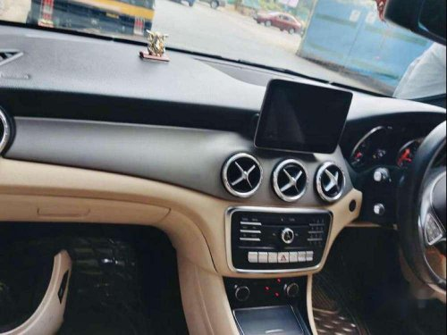 Used Mercedes-Benz CLA 2017 AT for sale in Mumbai