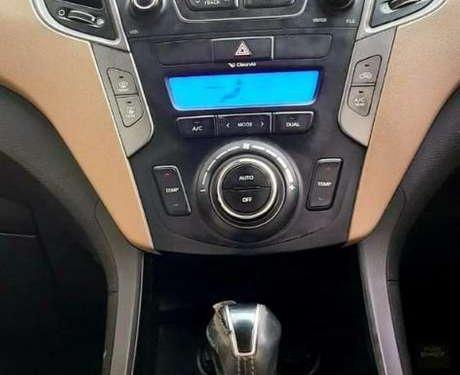 Hyundai Santa Fe 2 WD, 2014, AT for sale in Kolkata