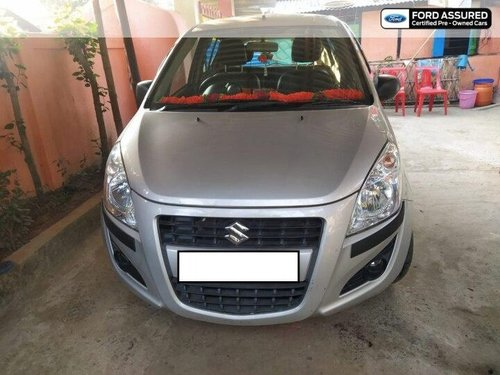 Used 2014 Maruti Suzuki Ritz MT for sale in Silchar-2
