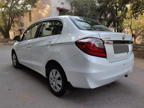 2017 Honda Amaze S i-VTEC MT in New Delhi