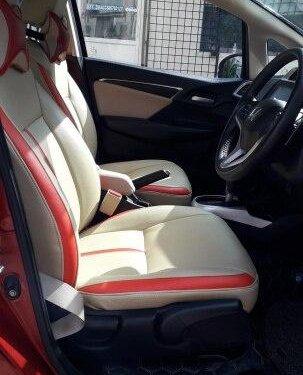 Honda Jazz VX CVT 2018 AT for sale in Bangalore