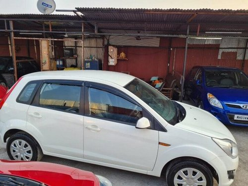 Used Ford Figo Petrol EXI 2013 MT for sale in Pune