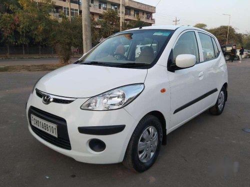 Hyundai I10 1.2 SPORTZ, 2010, MT for sale in Chandigarh
