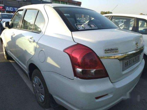 Used Maruti Suzuki Swift Dzire VDI, 2011, MT in Chandigarh
