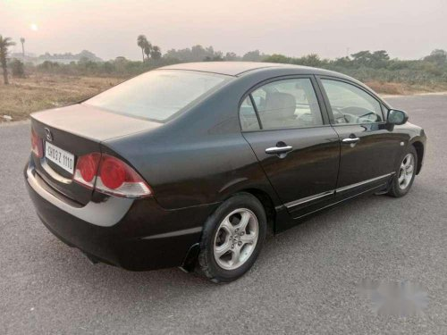 Honda Civic Hybrid 2008 MT for sale in Chandigarh