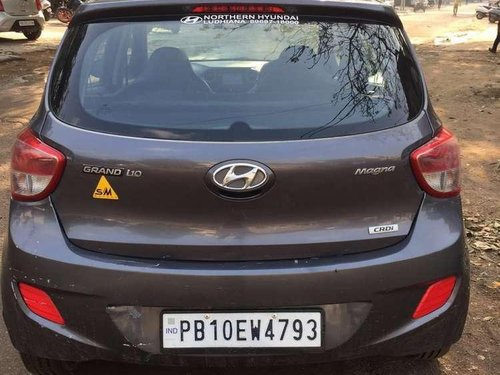 Used Hyundai Grand i10 Magna 2014 MT for sale in Ludhiana