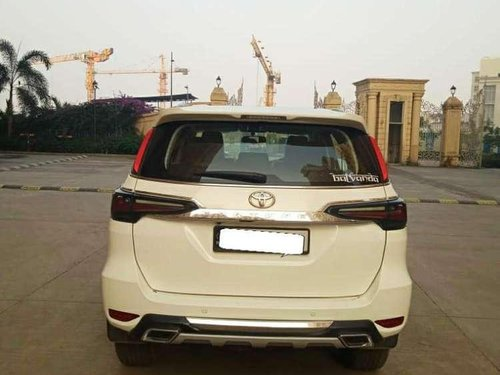 Used 2019 Toyota Fortuner MT for sale in Thane