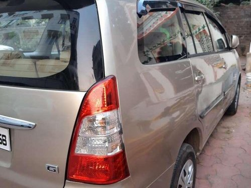 Used Used Toyota Innova 2007 MT for sale in Indore