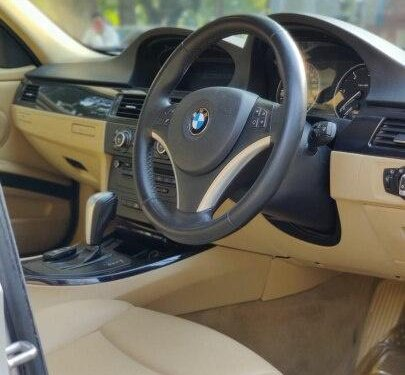 BMW 3 Series 320d Luxury Line 2012 AT for sale in Pune