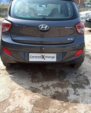 Used Hyundai i10 Magna 2014 MT for sale in Pune
