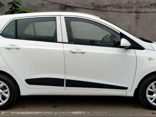 Used Hyundai Grand i10 2017 MT for sale in Surat