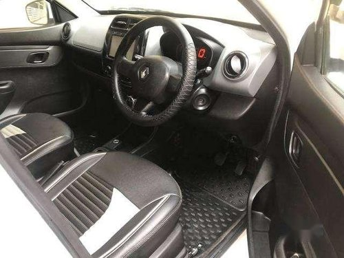Renault Kwid 1.0 RXT AMT, 2018, AT for sale in Mumbai