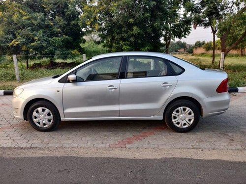 Skoda Rapid 1.6 TDI Ambition 2012 MT for sale in Ahmedabad