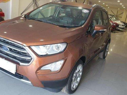 Ford Ecosport Titanium Plus 1.5, 2018, MT in Gurgaon