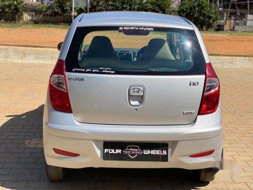 Used Hyundai i10 Era 2010 MT for sale in Nagar