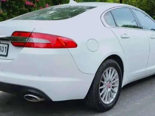 Used 2014 Jaguar XF Diesel AT for sale in Gurgaon -2