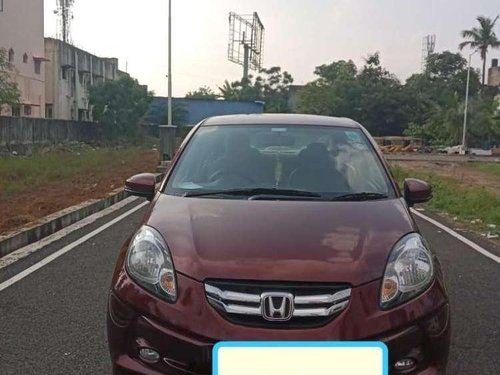 Used 2015 Honda Amaze AT for sale in Chennai