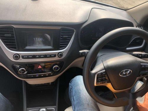 2019 Hyundai Verna 1.6 CRDi MT for sale in Mumbai