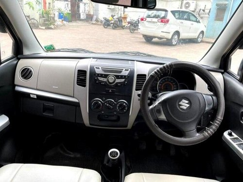 Used 2014 Maruti Suzuki Wagon R Stingray MT in Mumbai